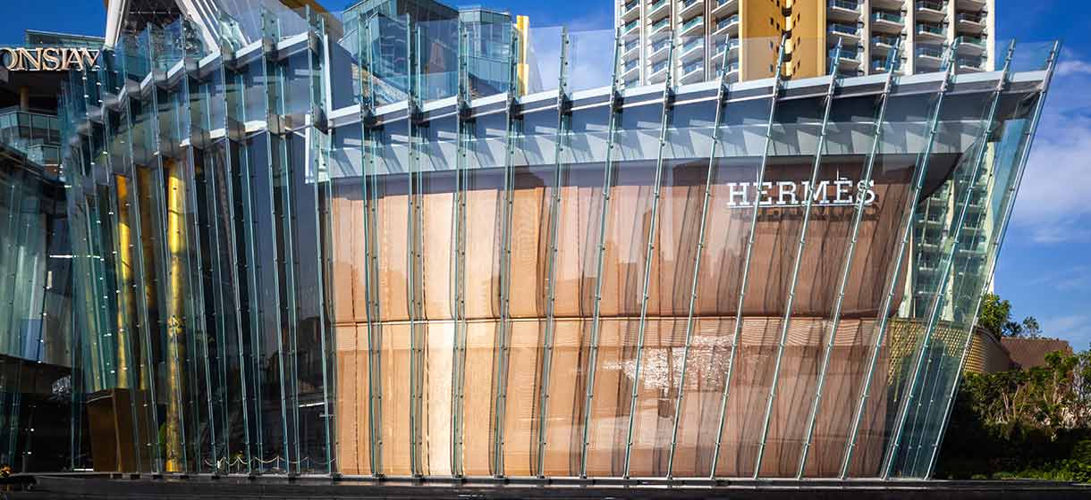 Hermes, ICONSIAM