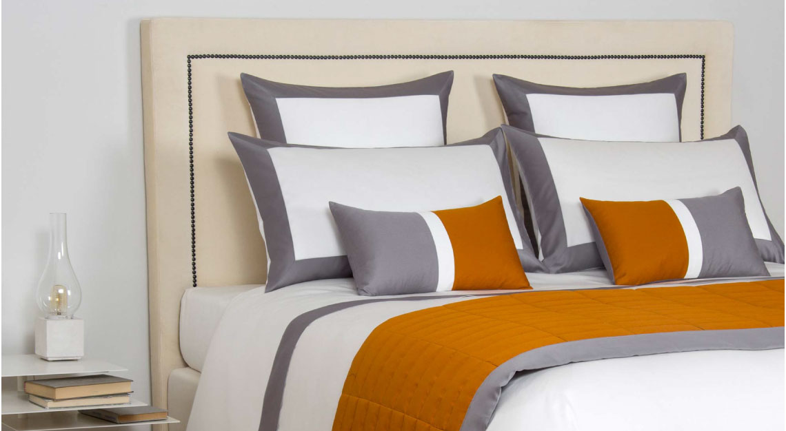 Luxury bed linens in Singapore - Frette