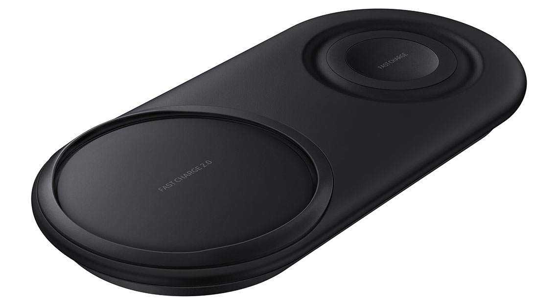 Samsung Galaxy S10 Wireless Charging Pad