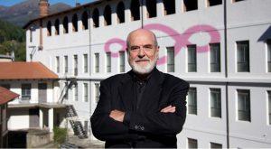 Interview with Michelangelo Pistoletto