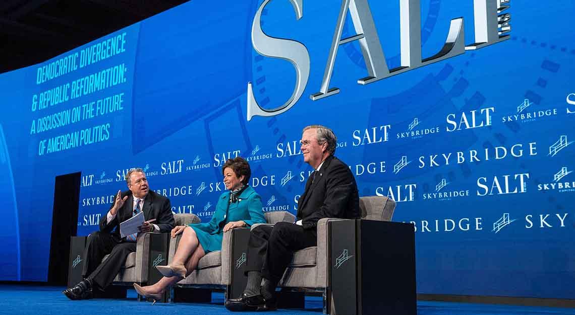 SALT Conference - Las Vegas