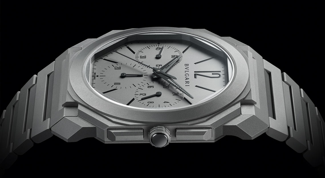 Baselworld Highlights - Bulgari