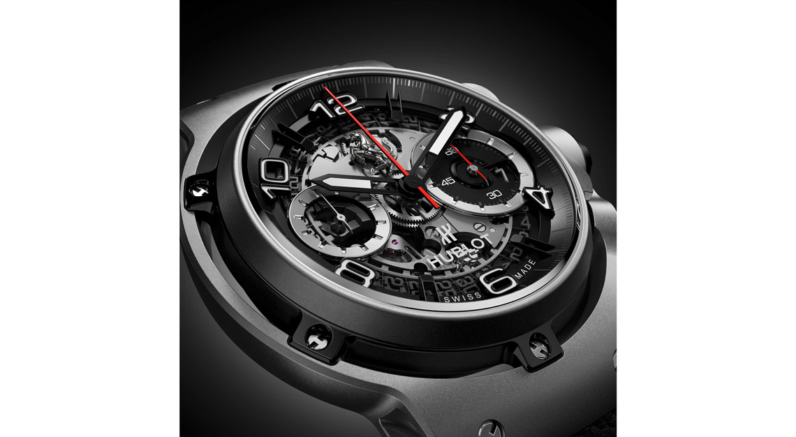 Baselworld Highlights - Hublot