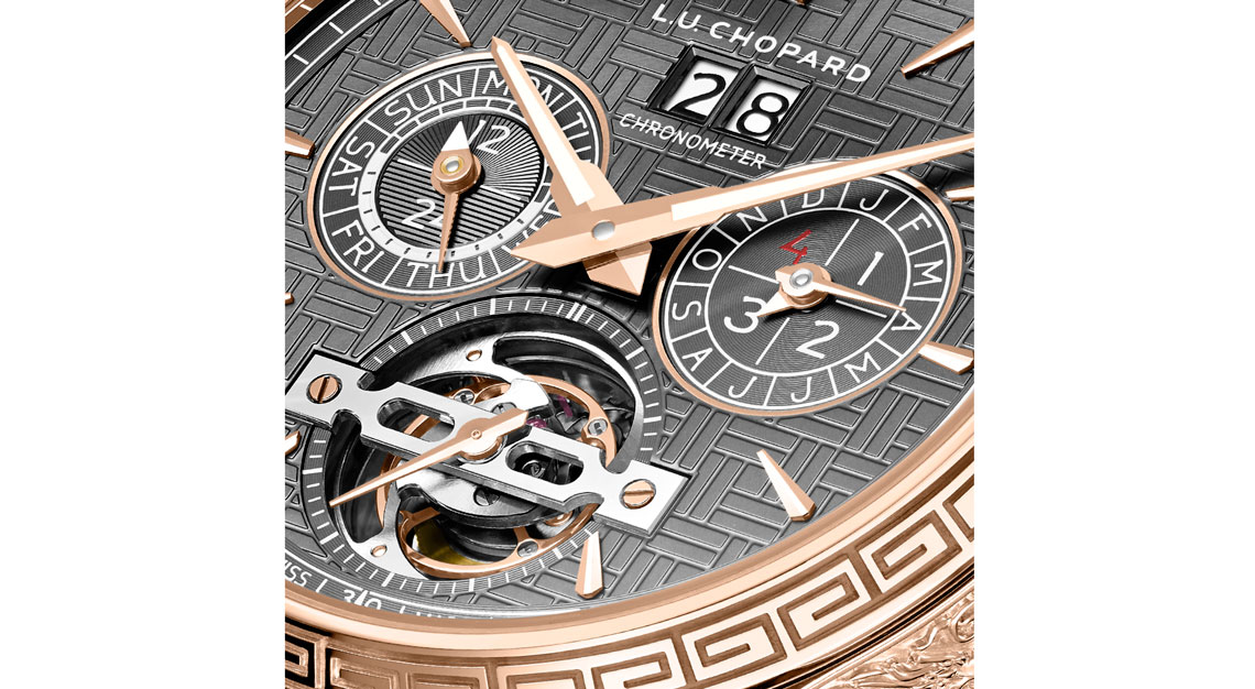 Baselworld Highlights - Chopard
