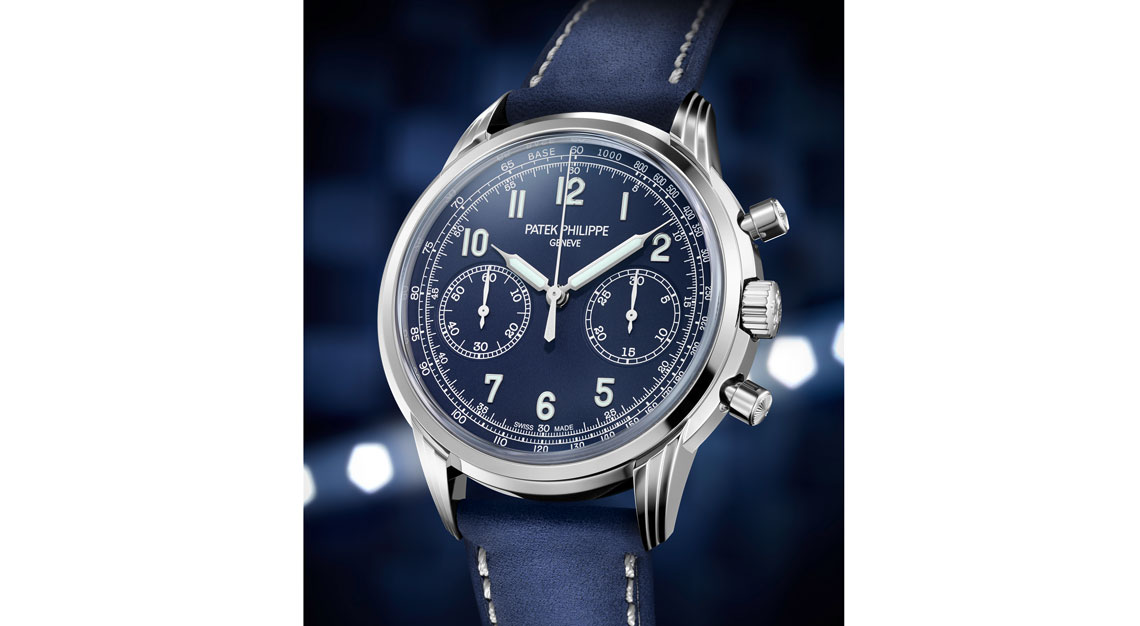 Baselworld 2019 - Patek Phillippe