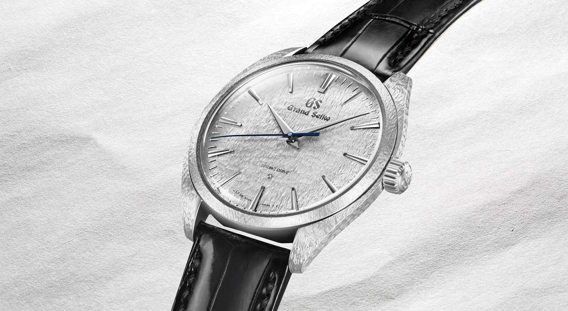Baselworld 2019 - Grand Seiko