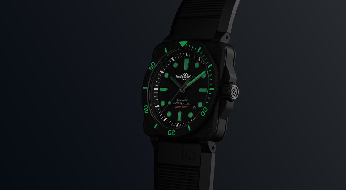 Baselworld 2019 - Bell & Ross