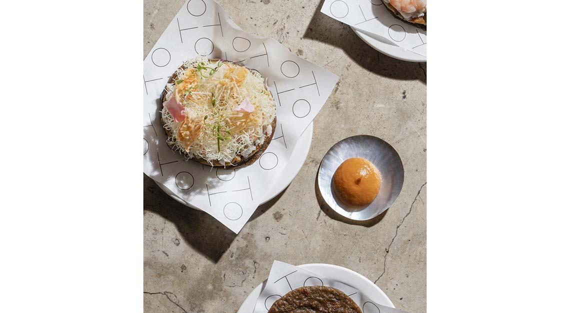 Filipino fine dining - Toyo Eatery