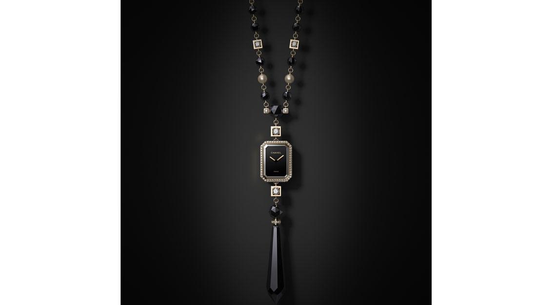 Secret Watches - Chanel