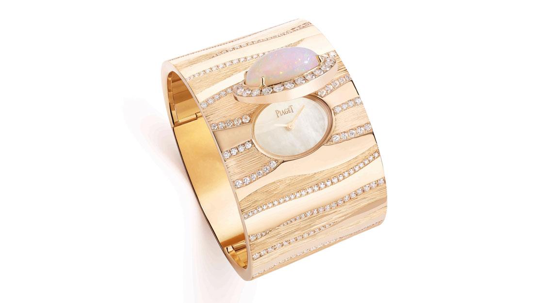 Secret Watches - Piaget