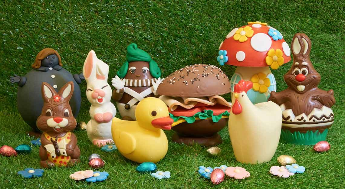Easter brunches in Singapore - Shangri-La Hotel Singapore