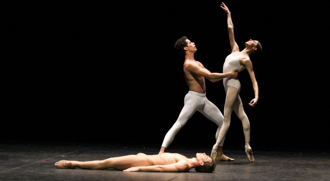 Boston Ballet - Jiří Kylián