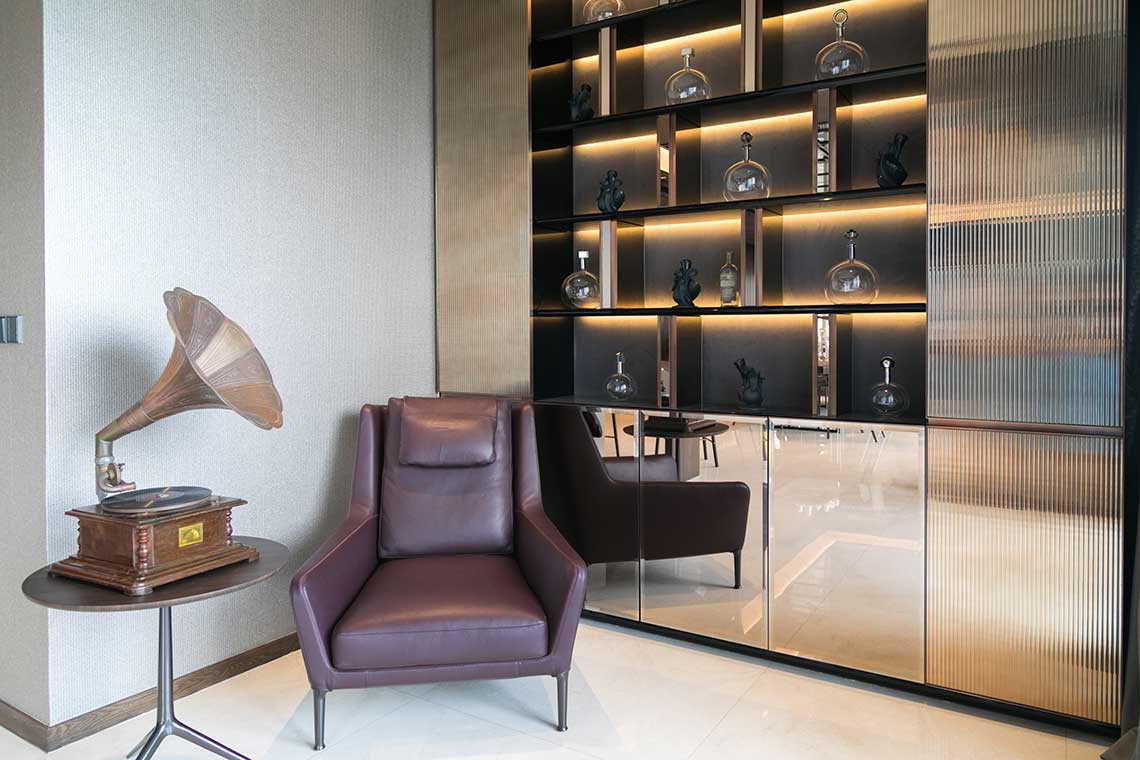 Robb Report Singapore - The Connoisseur's Lab