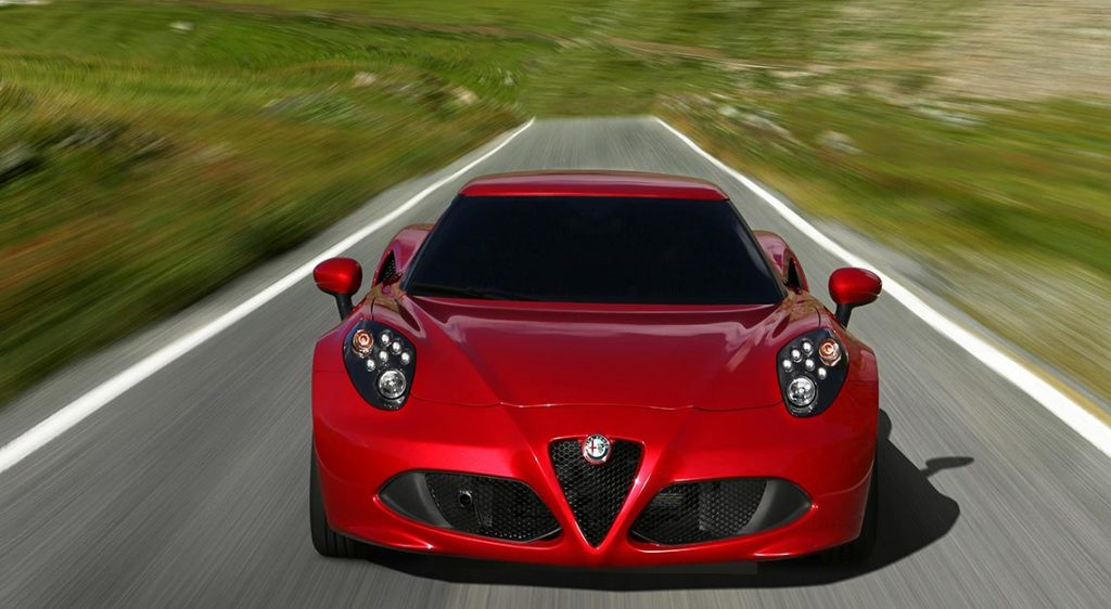 World's ugliest cars: What these vehicles from Alfa Romeo