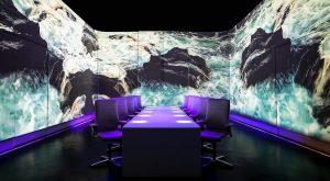 Hidden restaurants around the world - Ultraviolet