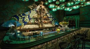 Underground bars in Asia - Dragonfly