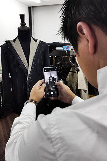 Huawei x Kevin Seah - Huawei P30 Pro