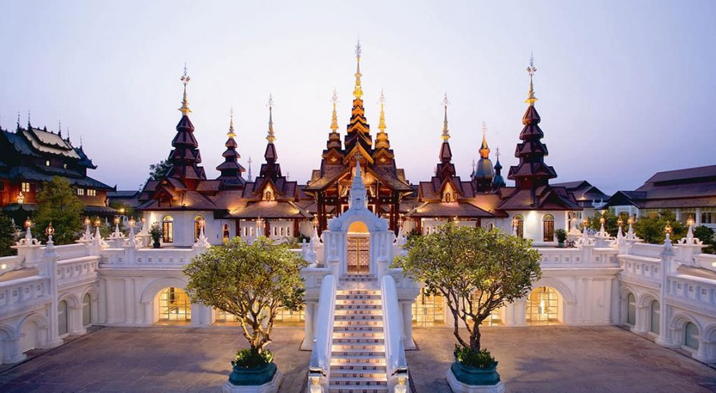 Luxury Hotels in Chiang Mai