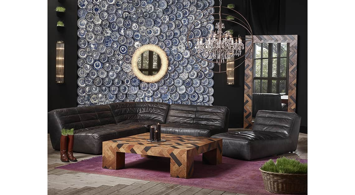 Best luxury furniture brands - Timothy Oulton