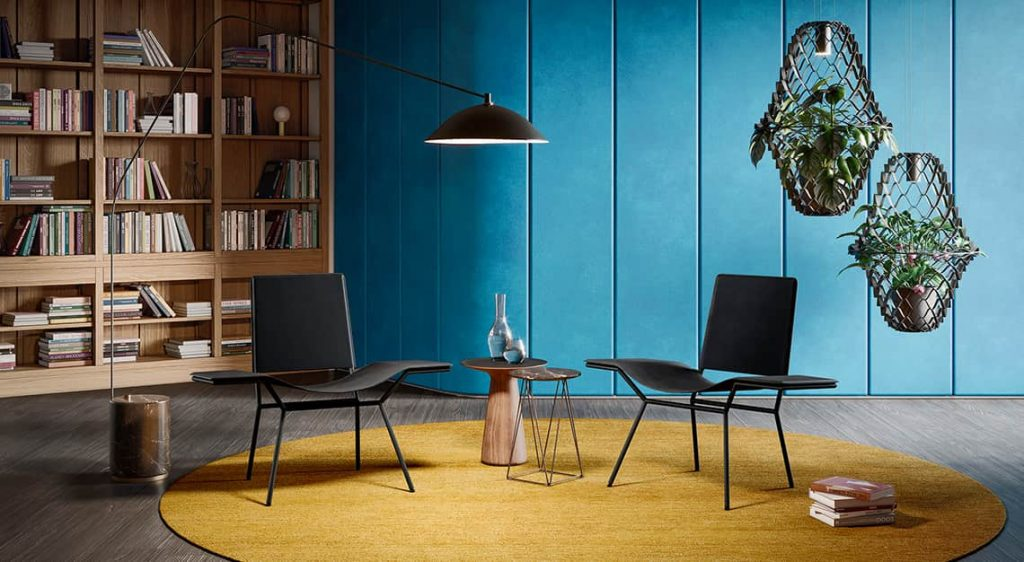 Best luxury furniture brands - Walter Knoll