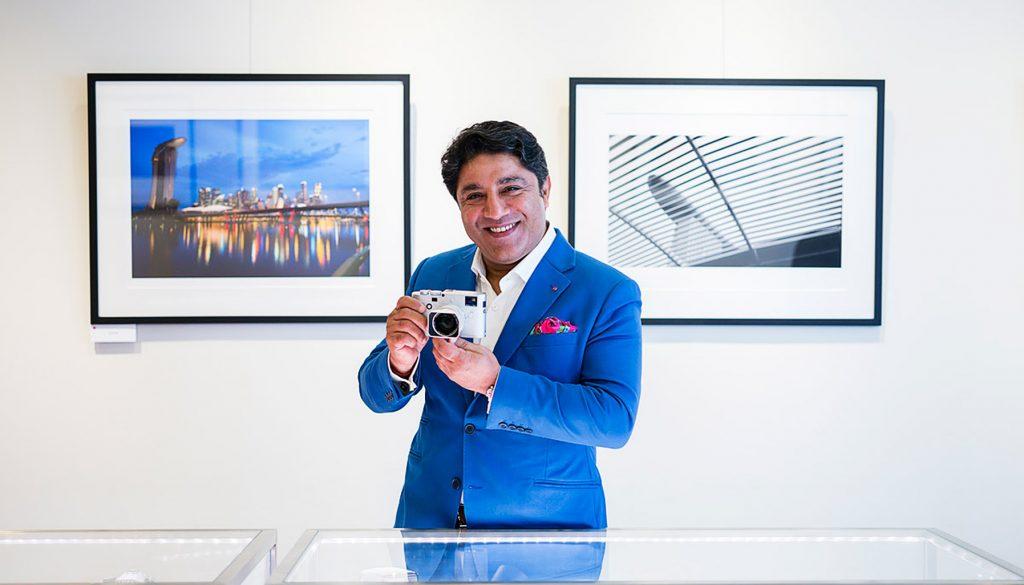 Sunil Kaur, Leica Singapore