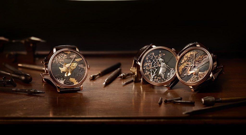 Improving haute horlogerie - Blancpain