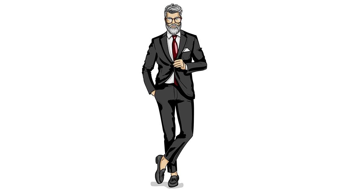 Guide to menswear styles - Black tie
