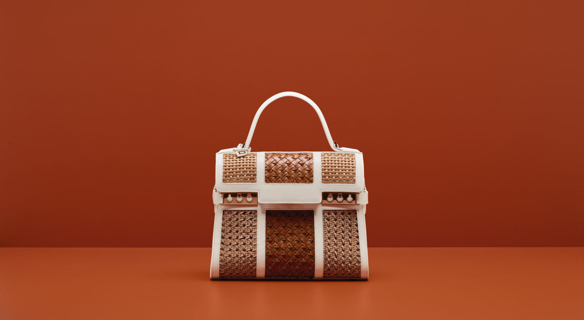 Delvaux, Mother's Day Handbag