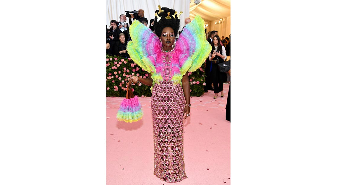 Met Gala 2019 - Camp Fashion