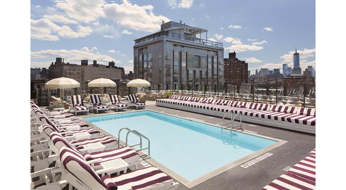 Soho House New York review