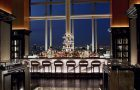 Most expensive martini in the world - Ritz-Carlton, Tokyo