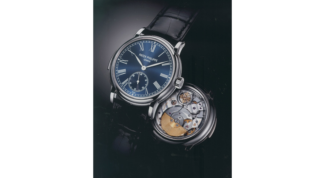 Luxury watch investment - Patek Philippe
