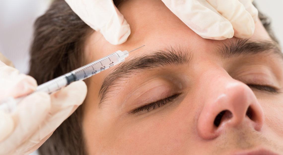 Men's skincare in Singapore - Cutis Medical Laser Clinics