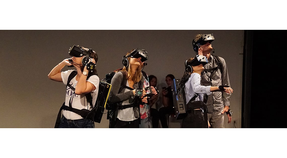 SIFA 2019 - VR-1
