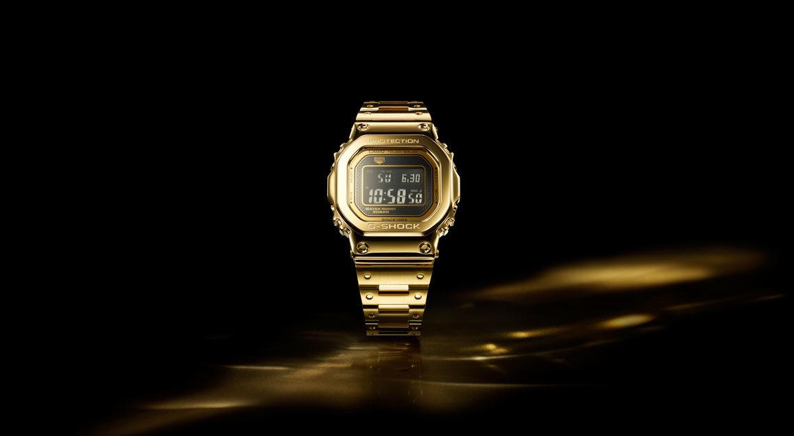 Casio G-Shock G-D5000-9