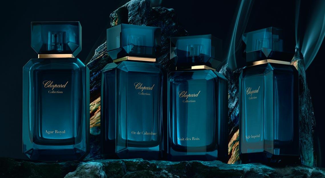 Chopard Parfums