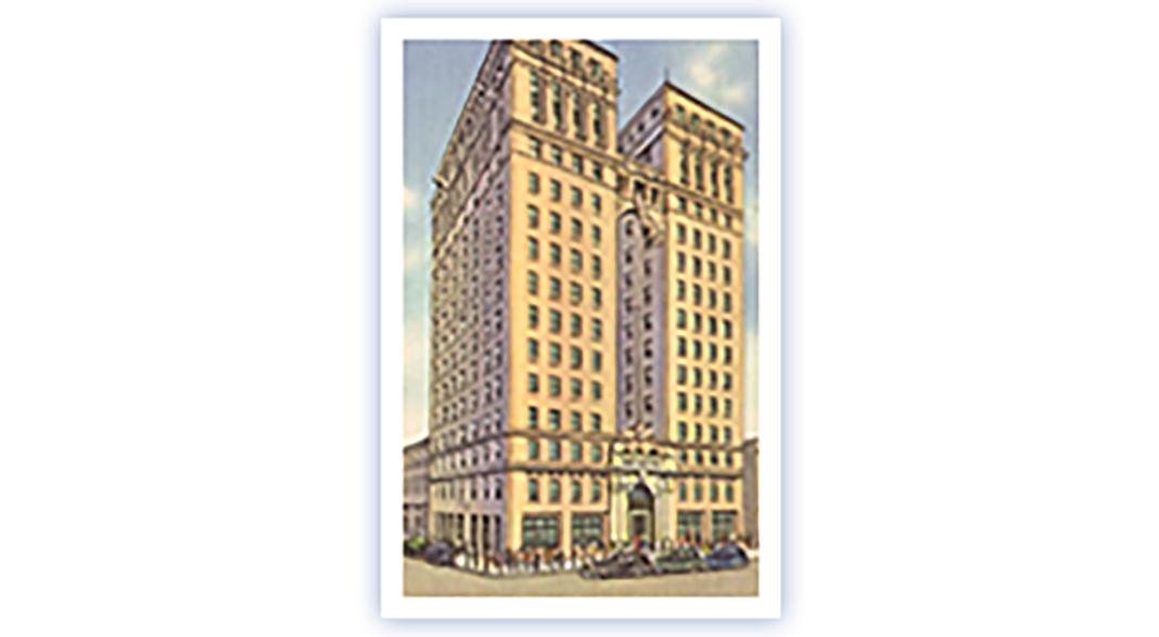 Hilton Dallas