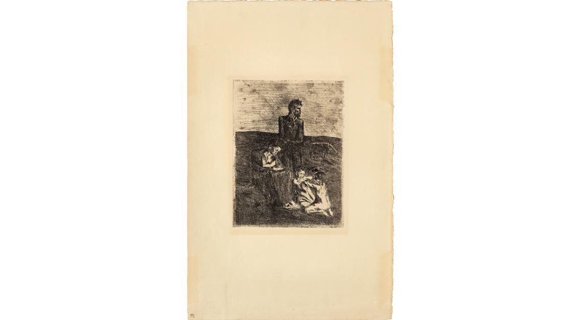 Bonhams Prints and Multiples auction
