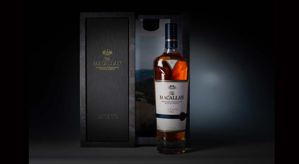 macallan estate