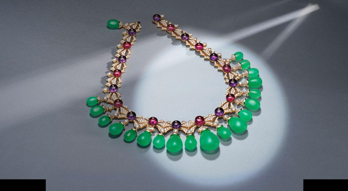 Bvlgari Cinemagia High Jewellery