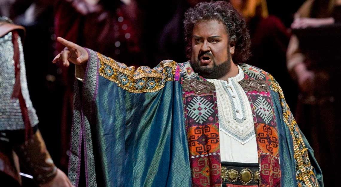 opera survival guide