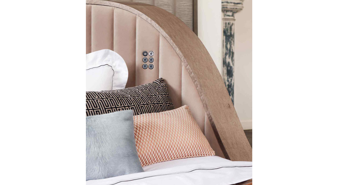 Savoir Beds Three Sixty Bed