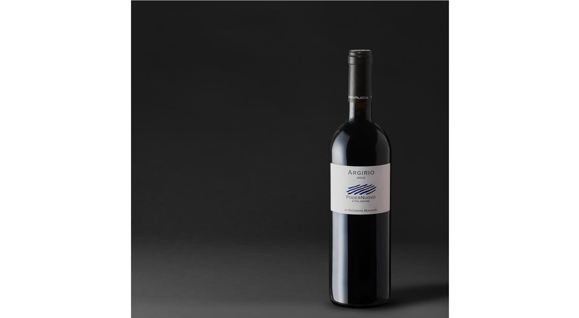 Bvlgari Wines