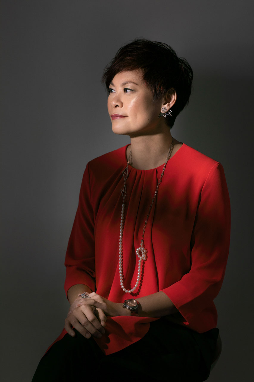 Carolyn Kan