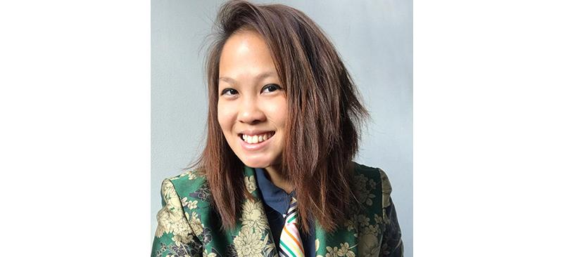 Rebekah Lin, The Social Co.