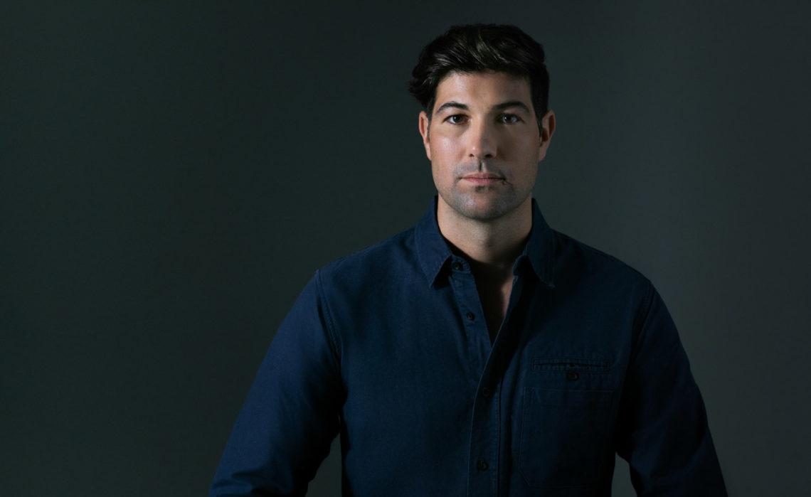 Federico Folcia, CEO of Crane