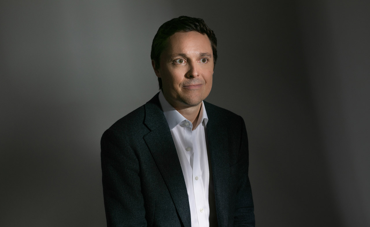 Paul Gabie, CEO of Proof & Company