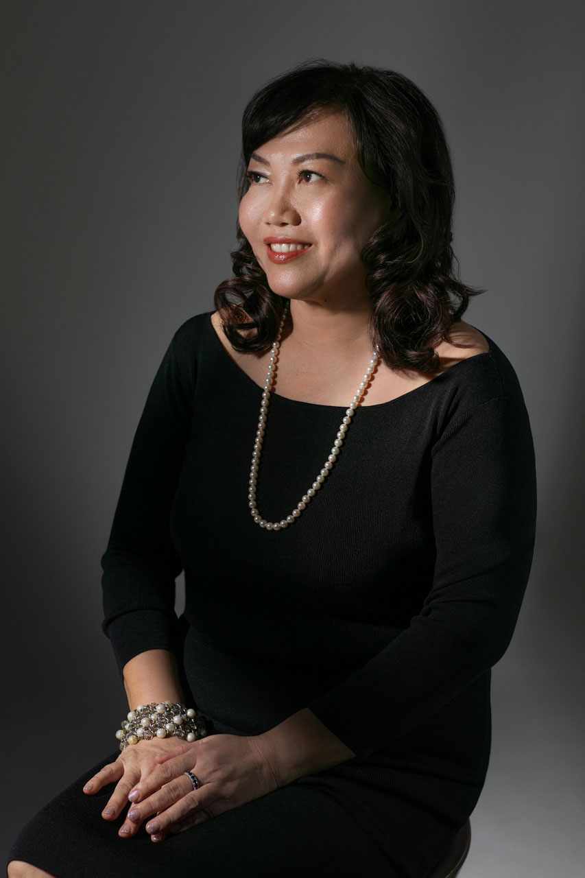 Samantha Tan, General Manager, City Developments Limited