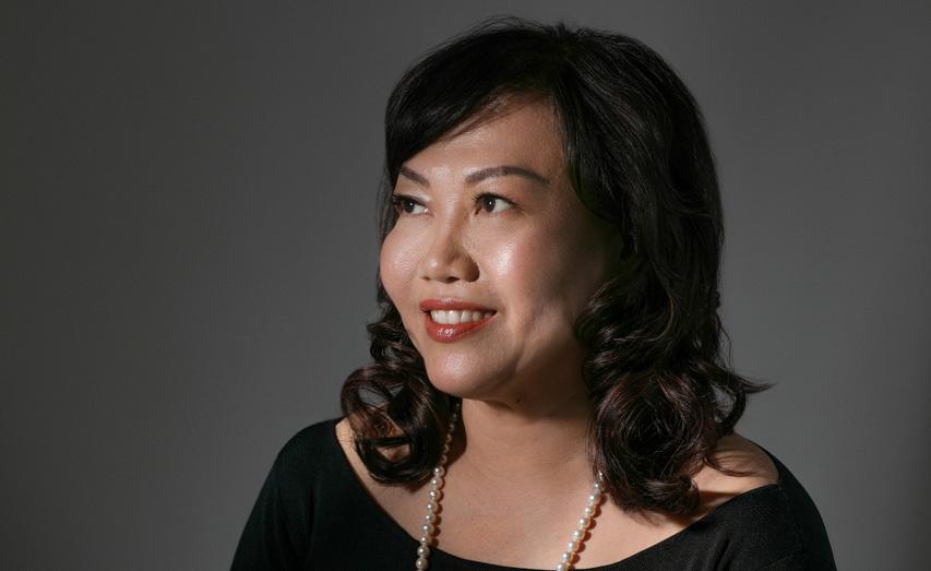 Samantha Tan, General Manager, City Developments Limited