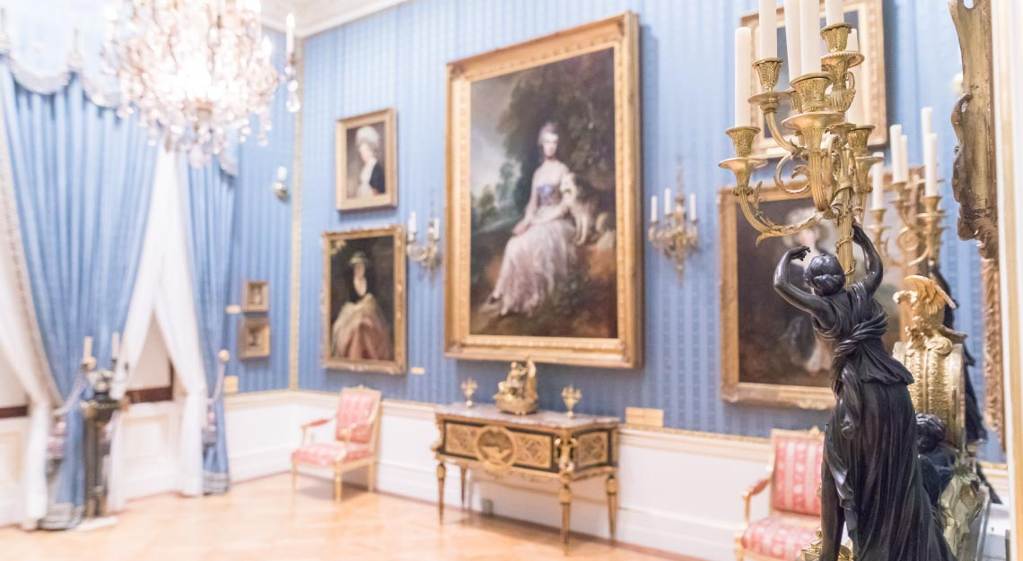 West Room-The Wallace Collection